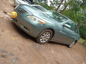 Toyota Camry 2007 Green   Cars for sale in Abuja (FCT) State, Gaduwa