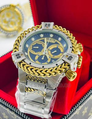 INVICTA Extreme Luxury Wrist Watche for Kings   Watches for sale in Lagos State, Lagos Island (Eko)