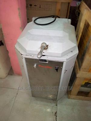 Hydraulic Dough Divider 20 Cut | Restaurant & Catering Equipment for sale in Abuja (FCT) State, Central Business District