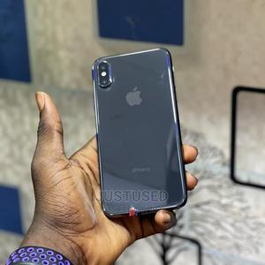 Apple iPhone XS Max 64 GB Gray   Mobile Phones for sale in Lagos State, Ikeja