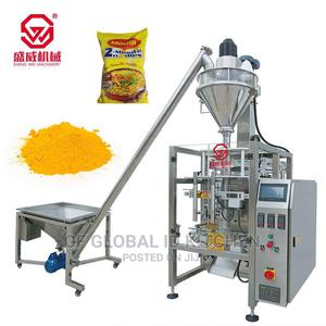 Full Automatic 1 Kg Powder Packaging Machine   Restaurant & Catering Equipment for sale in Abuja (FCT) State, Central Business District