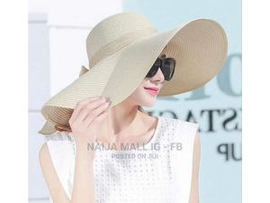 Women Beach Hat | Clothing Accessories for sale in Abuja (FCT) State, Gwarinpa