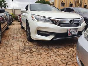 Honda Accord 2016 White | Cars for sale in Kaduna State, Kaduna / Kaduna State