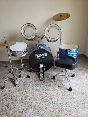 Premier Drum Set   Musical Instruments & Gear for sale in Lagos State, Ojo