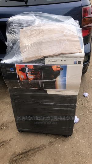 Bizhub C3350 Photocopier | Printers & Scanners for sale in Lagos State, Surulere
