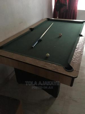 A Snooker Table | Sports Equipment for sale in Lagos State, Ibeju