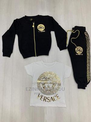 3 Piece, Jacket, Polo and Trouser | Children's Clothing for sale in Imo State, Owerri