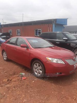 Toyota Camry 2008 2.4 LE Red   Cars for sale in Enugu State, Enugu