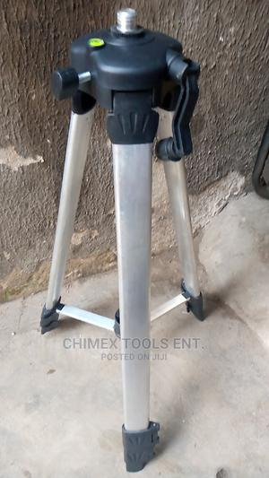 Tripod Laser Leveling Instrument Stand   Measuring & Layout Tools for sale in Lagos State, Lagos Island (Eko)