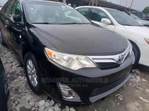 Toyota Camry 2012 Black | Cars for sale in Lagos State, Apapa