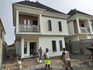 Furnished 5bdrm Duplex in Omole Estate, Ikeja for sale   Houses & Apartments For Sale for sale in Lagos State, Ikeja