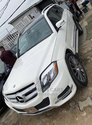 Mercedes-Benz GLK-Class 2011 White   Cars for sale in Lagos State, Ikeja