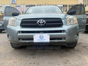 Toyota RAV4 2008 Green | Cars for sale in Kwara State, Ilorin South