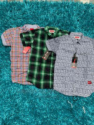 Nice Uk Shirts | Children's Clothing for sale in Abuja (FCT) State, Apo District