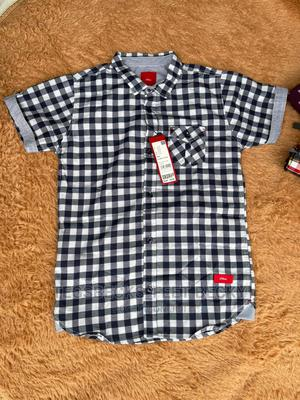 Brand New Shirts for Boys | Children's Clothing for sale in Abuja (FCT) State, Wuse 2
