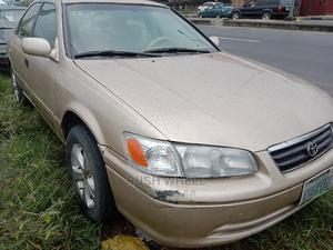 Toyota Camry 2001 Gold | Cars for sale in Rivers State, Port-Harcourt
