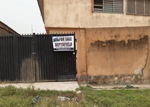 8bdrm Block of Flats in Ajangbadi for Sale | Houses & Apartments For Sale for sale in Ojo, Ajangbadi