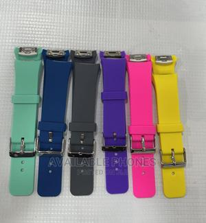 Replacement Strap for Samsung Watch Gear S2   Accessories for Mobile Phones & Tablets for sale in Lagos State, Ikeja