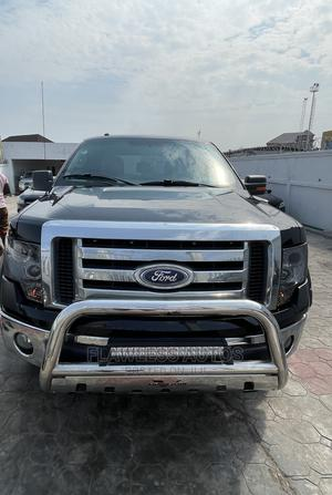 Ford F-150 2011 Black   Cars for sale in Lagos State, Amuwo-Odofin