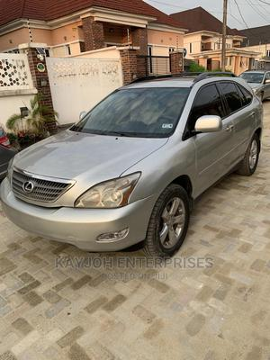 Lexus RX 2005 330 Silver   Cars for sale in Lagos State, Ajah