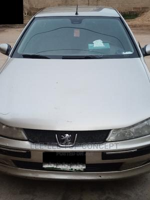 Peugeot 406 2000 Gold | Cars for sale in Kano State, Kano Municipal