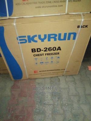 Skyrun Chest Freezer | Kitchen Appliances for sale in Lagos State, Lekki