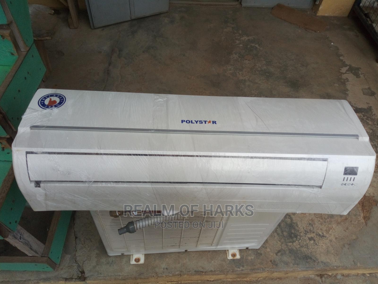 1hp Polystar AC   Home Appliances for sale in Ilorin West, Kwara State, Nigeria