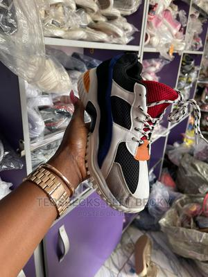 Unisex Sneakers From UK | Shoes for sale in Lagos State, Ajah