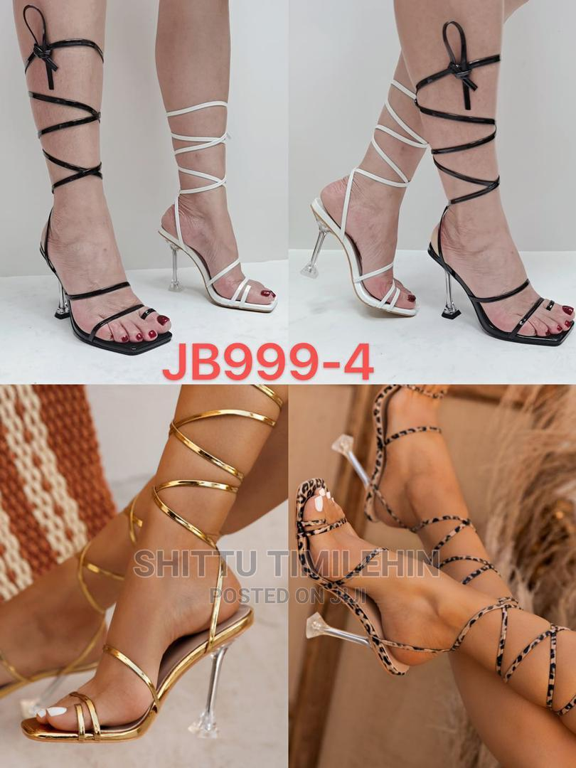 High Heels | Shoes for sale in Ifako-Ijaiye, Lagos State, Nigeria