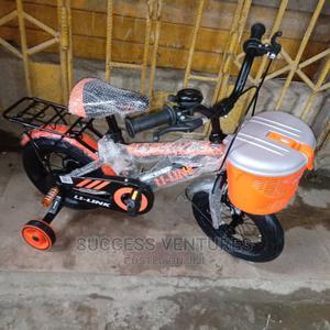 Children Bicycle    Sports Equipment for sale in Lagos State, Lagos Island (Eko)