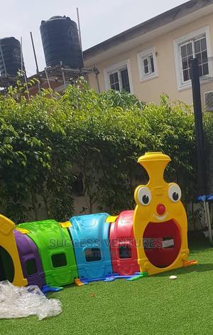 Children Plastic Tunnel. | Toys for sale in Lagos State, Lagos Island (Eko)