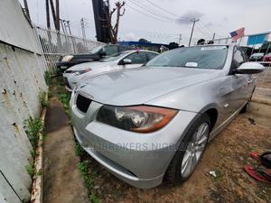 BMW 325i 2006 Silver | Cars for sale in Lagos State, Ikeja