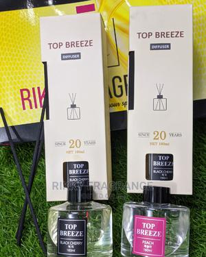 Top Breeze Reed Diffuser | Fragrance for sale in Lagos State, Alimosho