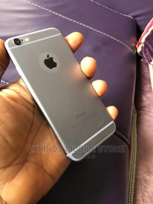 Apple iPhone 6 16 GB Gray | Mobile Phones for sale in Lagos State, Ajah