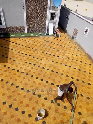 Swimming Pool Construction   Building & Trades Services for sale in Abuja (FCT) State, Asokoro