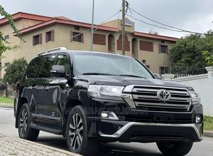 Toyota Land Cruiser 2016 Black | Cars for sale in Abuja (FCT) State, Jahi