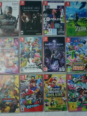 Supersmash Bros Nintendo Switch Brandnew   Video Game Consoles for sale in Lagos State, Ikeja