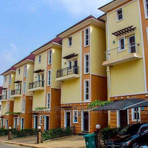 Furnished 3bdrm Apartment in Cool Beautiful, Galadimawa for Sale | Houses & Apartments For Sale for sale in Abuja (FCT) State, Galadimawa