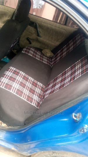 Nissan Primera 2000 2.0 Wagon Blue   Cars for sale in Ogun State, Ado-Odo/Ota