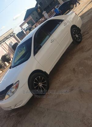 Toyota Camry 2004 White | Cars for sale in Lagos State, Ikeja