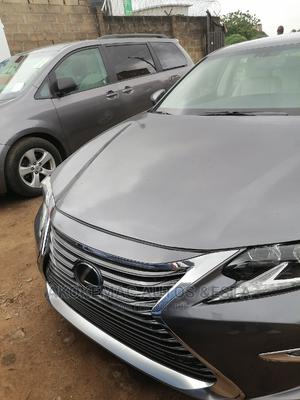 Lexus ES 2013 350 FWD Gray   Cars for sale in Lagos State, Ikeja