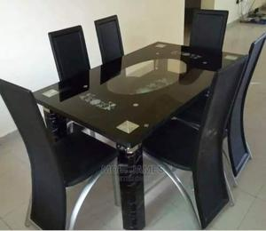 Glass Dinning Table | Furniture for sale in Anambra State, Onitsha