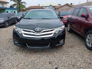 Toyota Venza 2013 LE AWD Black | Cars for sale in Lagos State, Ojodu