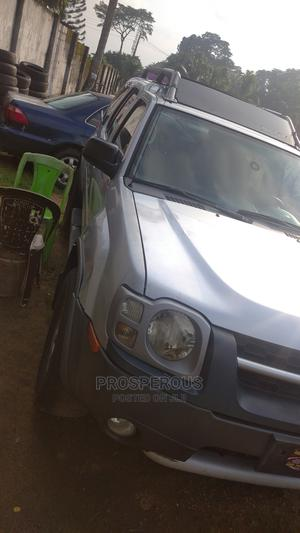 Nissan Xterra 2003 Automatic Silver | Cars for sale in Cross River State, Calabar
