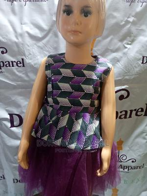 Dorchis Baby Girl Dress | Children's Clothing for sale in Lagos State, Surulere
