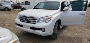 Lexus GX 2012 460 Premium White   Cars for sale in Delta State, Oshimili South