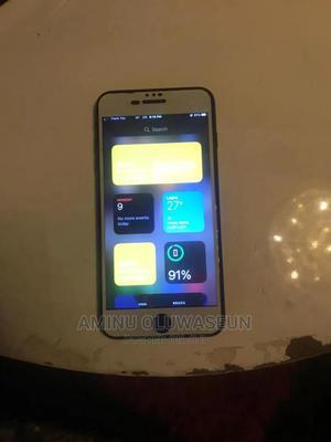 Apple iPhone 7 Plus 32 GB Black | Mobile Phones for sale in Ogun State, Abeokuta North