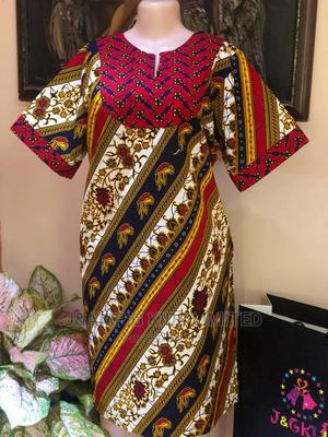 Ankara Casual Dresses | Clothing for sale in Lagos State, Lekki