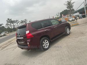 Lexus GX 2010 460 Purple | Cars for sale in Lagos State, Ajah