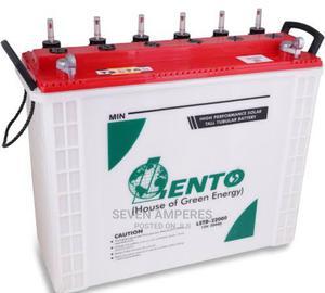 220ah 12v Tubular Battery | Solar Energy for sale in Lagos State, Ikeja